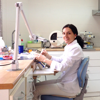 laboratorio de protesis dental mallorca